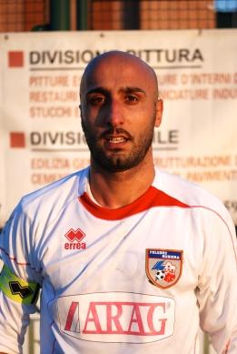 Salvatore Greco