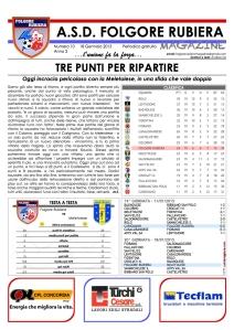FR MAGAZINE n.10 (18.01.2015)