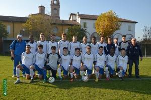 Juniores 2015/2016
