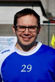 VALENTINI Nicola (vice allenatore)