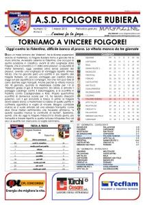 FR MAGAZINE n.12 (01.03.2015)