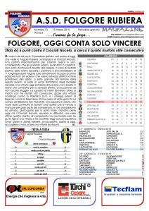 FR MAGAZINE n.13 (15.03.2015)