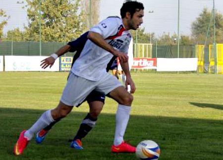 Luca Ferrari per sito