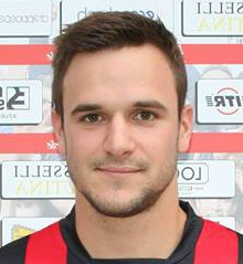 Daniele Vacondio