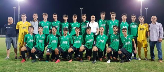 Folgore Juniores 2018 2019
