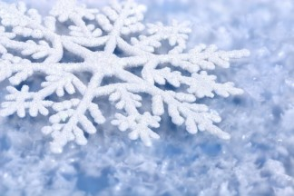 fiocco di neve