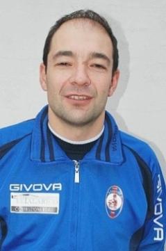 Andrea Prati, direttore generale del San Faustino